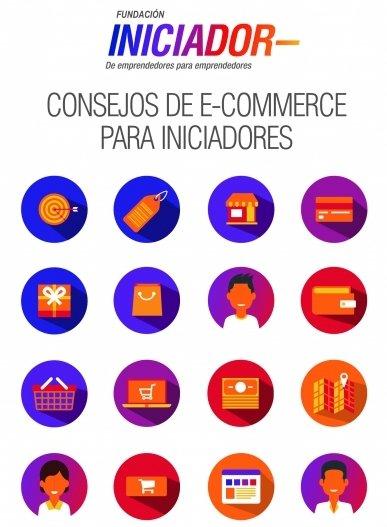 foto de Libro: Consejos de e-commerce para iniciadores